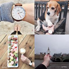 Shop Now for danielwellington #Watches> http://ift.tt/1Ja6lvu - Head over to danielwellington.com to vote for your favorite #DWPickoftheYear nominee! All voters have a chance to win a Daniel Wellington timepiece. #danielwellington