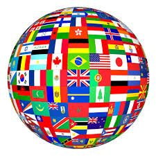 The Kingdom of God - your purpose & destiny unfolding World Country Flags, Countries And Flags, Garlic Breadsticks, English Language Learners, The Kingdom Of God, Decorative Bowls, To My Daughter, Christmas Bulbs, Organization