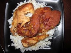 Teryaki chicken...what I'm cooking for dinner tonight