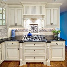 useful kitchen cabinets
