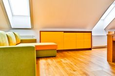 Apartmán Čeladná Sofa, Couch, Infinite, Furniture, Home Decor, Settee, Settee, Decoration Home, Infinity Symbol