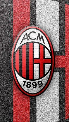 AC Milan-Richest football clubs in the world Ac Milan, Milan Wallpaper, Logo Wallpaper Hd, Inter Milan Logo, Messi Soccer, Football Art, Football Pictures, Sports Wallpapers, Football Wallpaper