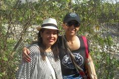 Yarime Lobo y Sandra García Sandro, Costa, Bucket Hat, Videos, Hats, Caribbean, Interview, Day Planners, Culture