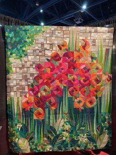 """""""In Full Bloom"""" by Claudia Pfeil"""