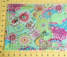 crazy mom quilts: running in circles tutorial http://crazymomquilts.blogspot.com/2011/06/running-in-circles-tutorial.html