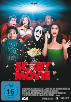 Scary Movie  2000 USA      IMDB Rating      6,1 (106.984)    Darsteller:      Carmen Electra,      Dave Sheridan,      Frank B. Moore