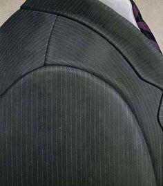 Domenico Gnoli 8   suit