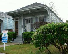 SOLD! 4011 Danneel Street, New Orleans, LA $232,000 New Orleans Real Estate