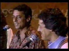 Samba de Orly con Chico Buarque (+lista de reproducción)