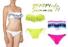 Trajes de baño según tu tipo de cuerpo t.co/fGyUU6vb5X #CuerpoTriangulo #trikini #swimsuit #swimwear #summer #trends