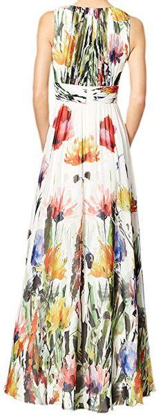 Kleid sommer chiffon