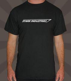 Stark Industries T-Shirt | 6DollarShirts