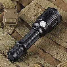 ISAAC AQ-32R Mute Small Bedside Alarm Clock Mode Cool, Cool Lighting, Flashlight, Tube, Led, Cool Stuff, Alarm Clock, Bedside, Lights