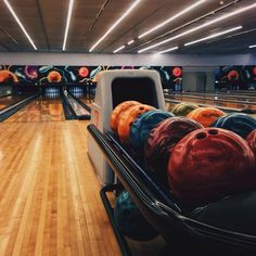 #balls #bowling #photography #iphonography