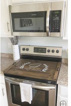 Stovetop cover