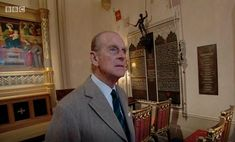 EXTRAORDINARY footage shows Prince Philip giving a tour of the small private chapel at Windsor where his body now lies. The Duke of Edinburgh, 99, died on Friday after being at the Queen's side for more than 70 years. Video filmed by the BBC shows Philip walking around the chapel inside Windsor Castle during one […]