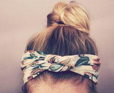 homemade headband Homemade Headbands c5584e8e419