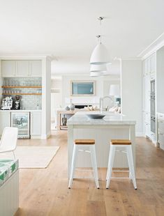 Interiors | Hamptons Style Beach House