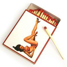 fi - Tulitikut, Pinup I Kitsch, Playing Cards, Vintage, Hot, Playing Card Games, Vintage Comics, Torrid, Game Cards, Primitive
