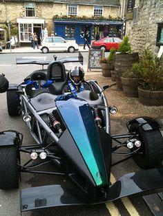 Ariel Atom the world fastest car for your $ http://TreyPeezy.com http://twitter.com/treypeezy