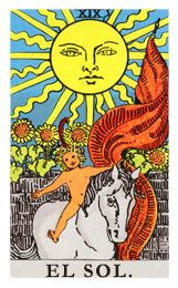 Discover the Major Arcana Tarot card meanings and reversed card meanings in relation to love and relationships, family, career and money, health, spirituality. Tarot Waite, Rider Waite Tarot Cards, The Rider Tarot Deck, The Sun Tarot Card, Tarot Significado, Oracle Tarot, Free Tarot, Tarot Card Meanings, Tarot Card Decks