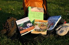 10 Books that Celebrate, Support, and Inspire Outdoor Families