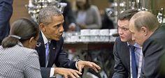 "RUSH LIMBAUGH: ""Obama Has Become Dangerous"""