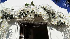 Ανθοστολισμός γάμου - βάφτισης στο Κτήμα 48 #lesfleuristes #λουλούδια #ανθοσύνθεση #ανθοπωλείο #γλυφάδα #ανάβυσσος #γάμος #νύφη #δεξίωση Crown, Jewelry, Corona, Jewlery, Bijoux, Schmuck, Jewerly, Jewels, Jewelery