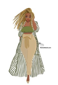 @nichollekobi  Be Inspirational ❥ Mz. Manerz: Being well dressed is a beautiful form of confidence, happiness & politeness