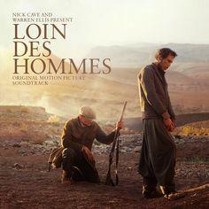 HUDBA | Nick Cave & Warren Ellis Soundtrack k francouzskému filmu Loin des hommes
