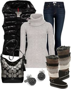 """""""Untitled #137"""" by mzmamie on Polyvore"""