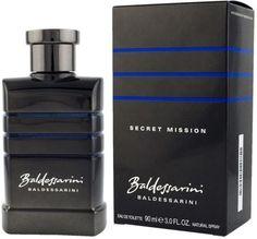 Veja nosso novo produto Hugo boss masculino Baldessarini Missão Secreta Spray 90ml ! Se gostar, pode nos ajudar pinando-o em algum de seus painéis :)