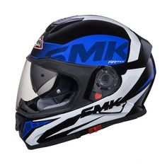 The Twister model stands out in the 2016 SMK collection. A latest-generation full-face helmet, it responds to the most demanding requisites in terms of performance, comfort and safety. Lightness, the aerodynamic form of the shell and extreme comfort characterise this SMK helmet, which is a leader in its category. The external shell is moulded in EIRT (Energy Impact Resistant Thermoplastic), a thermoplastic resin that is particularly resistant to impact, and has an aerodynamic shape that offer... Full Face Helmets, Motorcycle Helmets, Bike, Latest Generation, Safety, Resin, Shell, Model, Jackets