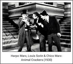 Animal Crackers (1930)