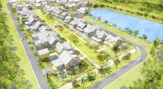 Coming soon, Southwest Florida's first green pocket neighborhood!