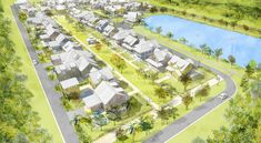 Coming soon, Southwest Florida's first green pocket neighborhood!