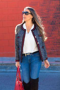 jeans de zara #kissmylook
