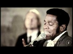 "Vintage Trouble ""Not Alright By Me"" - AllSaints Basement Sessions"
