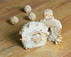 Cupcakes, Feta, Food And Drink, Cheese, Baking, Sweet, Pie, Low Calorie Desserts, Cake Ideas