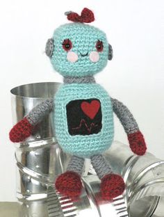 Free Patterns  <3 craftyiscool.com