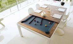 Fusion Tables - A new dimension for your dining room
