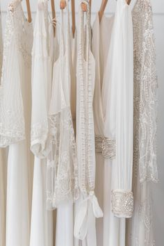 Ivory gowns from 'Bo and Luca' Sydney Bridal Boutique Boho Bride, Boho Wedding Dress, Wedding Dresses, Bo And Luca, Modern Boho, Bridal Boutique, Bridal Earrings, Love Fashion, Woman Fashion