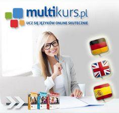 Wybrany kurs języka na multikurs.pl - 20 zł taniej z mOKAZJAMI! online.mbank.pl/pl/Login #zakupy #mokazje #mbank #znizka #kurs #jezyk #nauka #multikurs #angielski #niemiecki #szkola