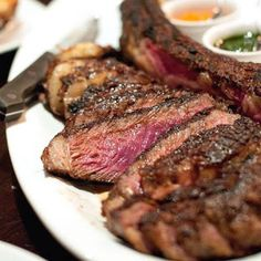 How to Select Best Steak House in Sydney?