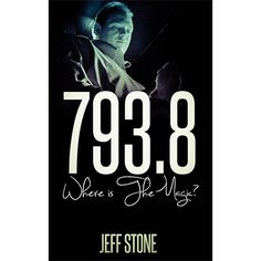 793.8 by Jeff Stone - Presentation is where it's at. The connection between you and the audience is the true source of real magic. Gone are the 'Put and Take' so called 'presentations' of so called 'magic.' How do you connect with your audience' How do you find the magic in your effects' 793.8 turns magic, presentations and effects on their heads, and on many levels rebuilds them get it here: http://www.wizardhq.com/servlet/the-17398/793-8-by-jeff-stone/Detail?source=pintrest