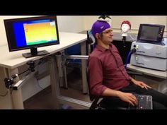 Researchers have performed what they believe is the first noninvasive human-to-human brain interface, with one researcher able to send a brain signal via the Internet to control the hand motions of a colleague.