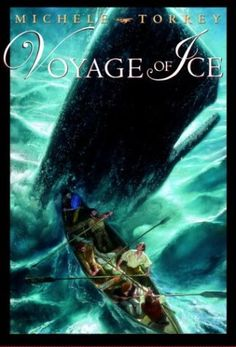 Voyage of Ice (Chronicles of Courage (Knopf Hardcover)) by Michele Torrey http://www.amazon.com/dp/0375823816/ref=cm_sw_r_pi_dp_qZWfub1269EHV