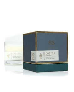 Lollia Velvet As Night Candle