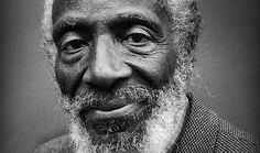 Vegan Activist Dick Gregory