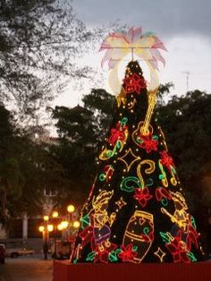 Christmas In Puerto Rico #HappinlyEverAfter